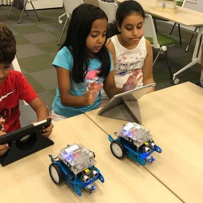 7 Robotics For Kids 1300x800